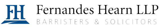 Fernandes Hearn LLP Barristers & Solicitors